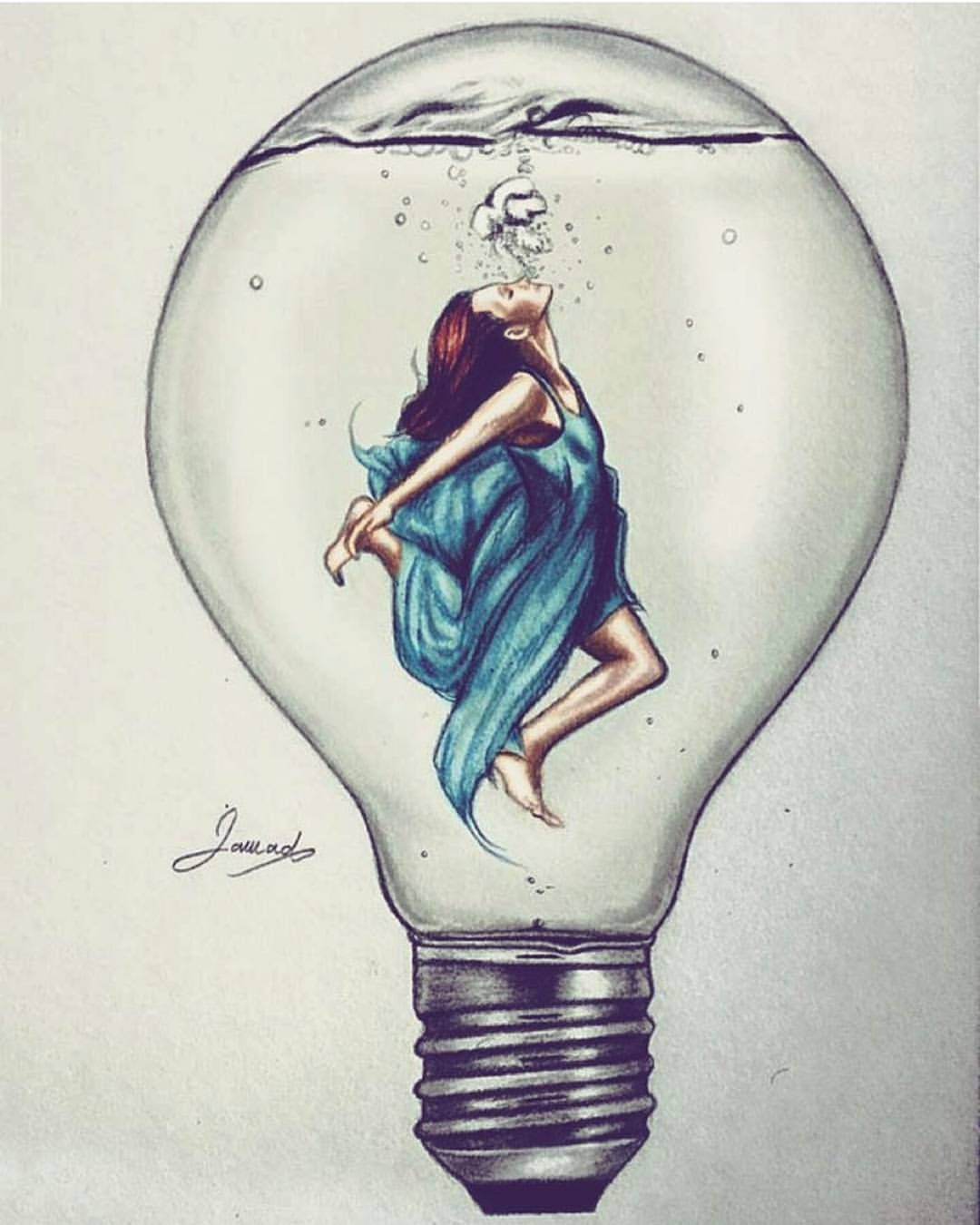 Artofdrawingg Art Drawings Beautiful Art Drawings Sketches Creative Cool Art Drawings From fine art, sculpture, installations and more, find out here what we can do with your treasured memories to make that piece of meaningful art to hang in your home. pinterest