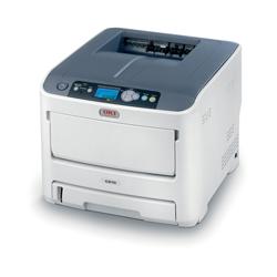 C610n Color Laser Printer Laser Printer Color Printer Printer