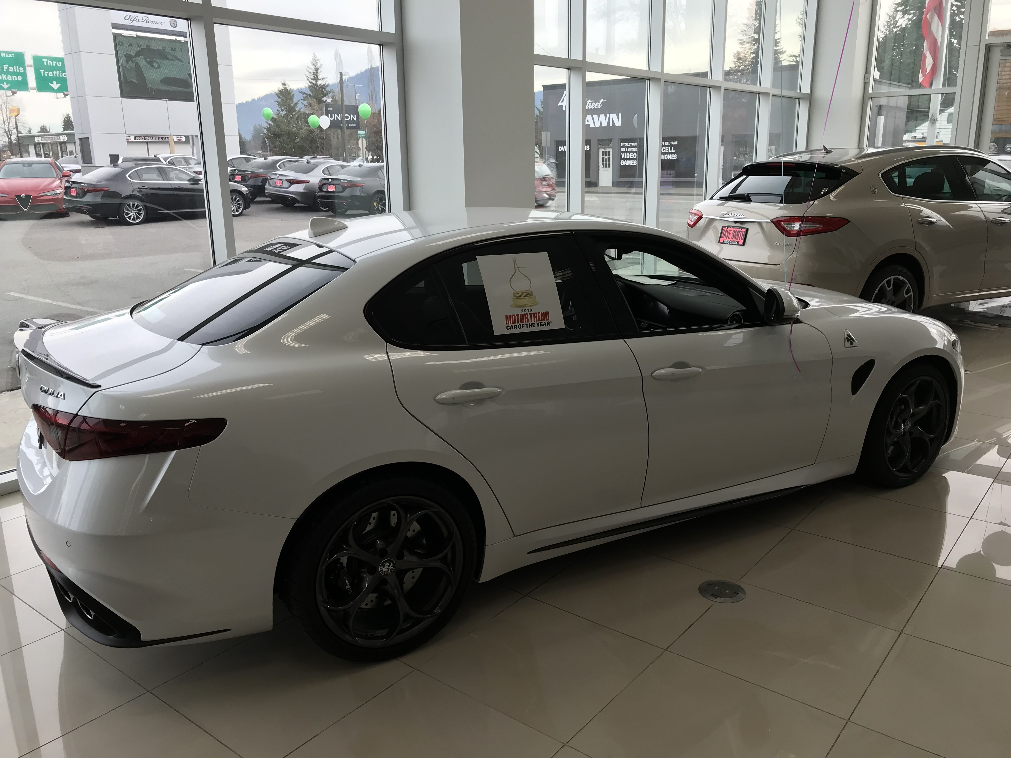 March Madness Sale On Alfa Romeos This Is The Beautiful Line Up - Used alfa romeos for sale