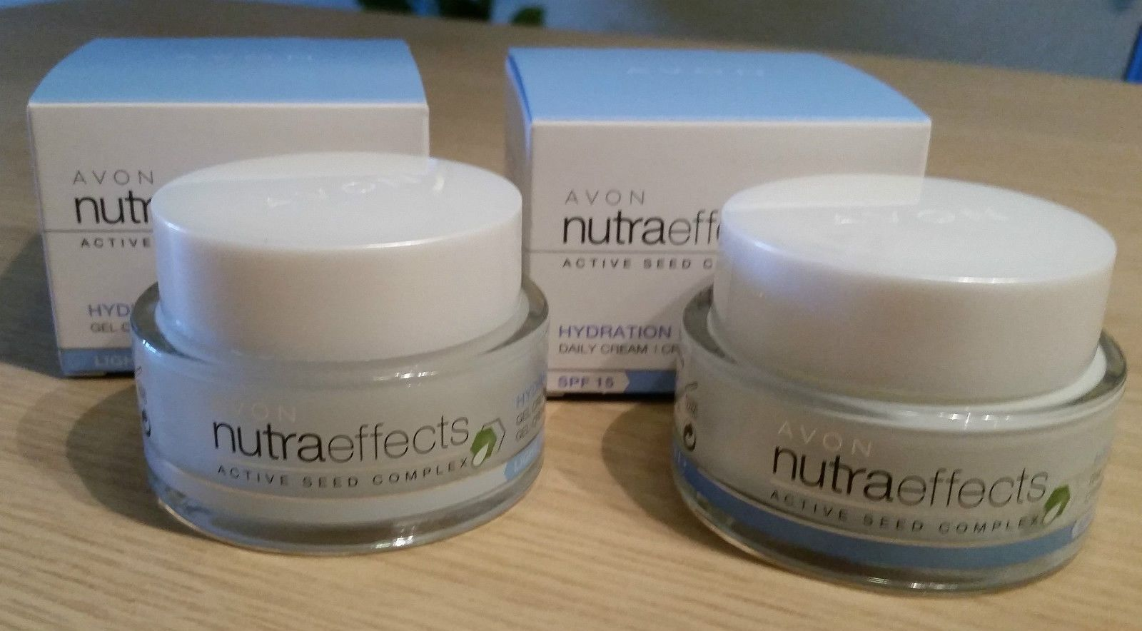 nutra effects HYDRATION Gesichtscreme 50 ml (11,98 EUR/100 ml)sparen25.com , sparen25.de , sparen25.info