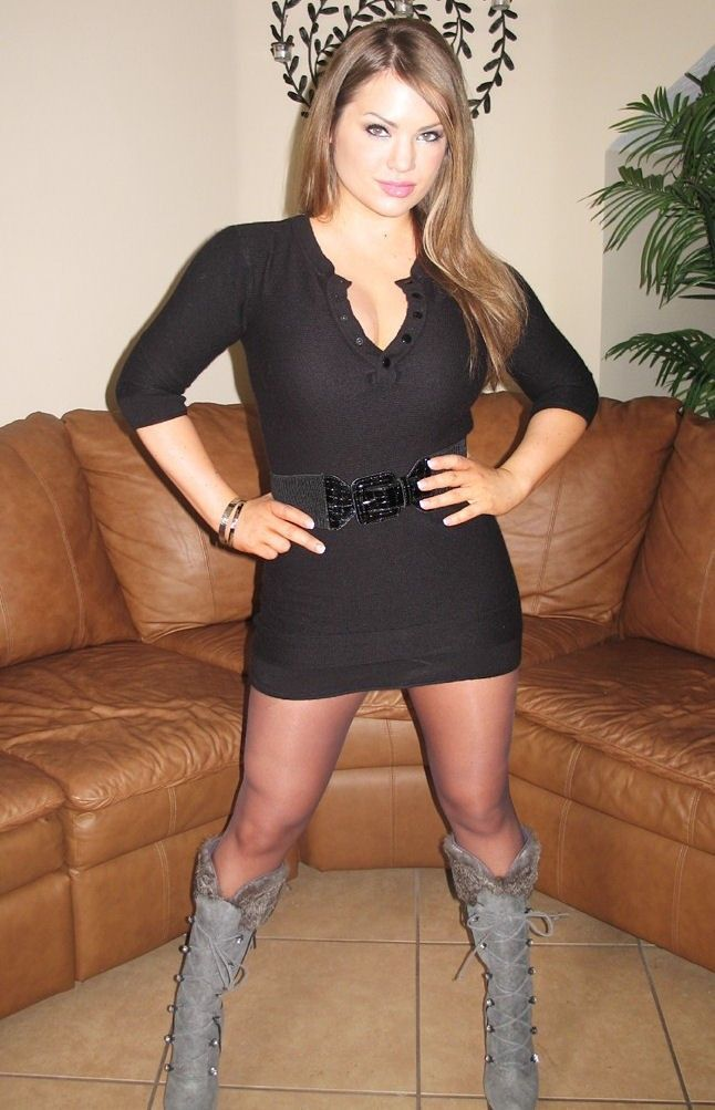 Busty Solo Cam Chat Girl Sasha In Short Dress Hot And Sexy Hd Pics In My Fan Club Www Sashasexy Com