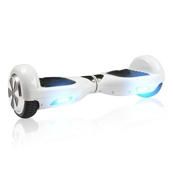 Patinete Electrico Dos Ruedas Hoverboard Street Patinete