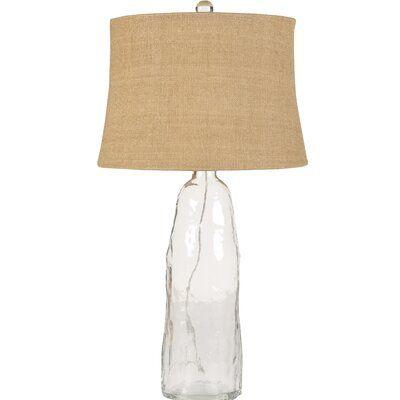 Surya 30 H Table Lamp In 2021 Natural Lamps Lamp Surya Rugs