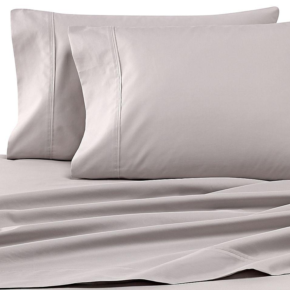 Wamsutta Dream Zone 500 Thread Count Pimacott Standard