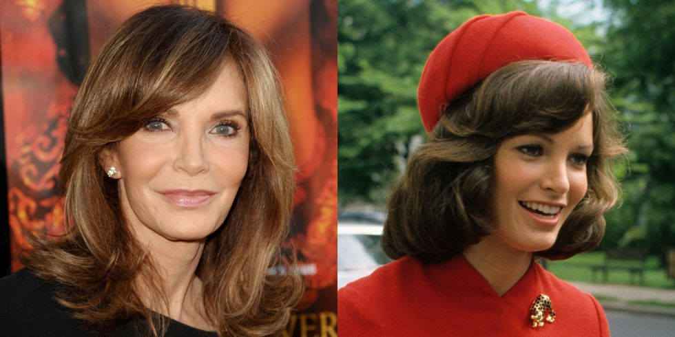15 Very Different Women Who've Played Jackie O    Go Girls