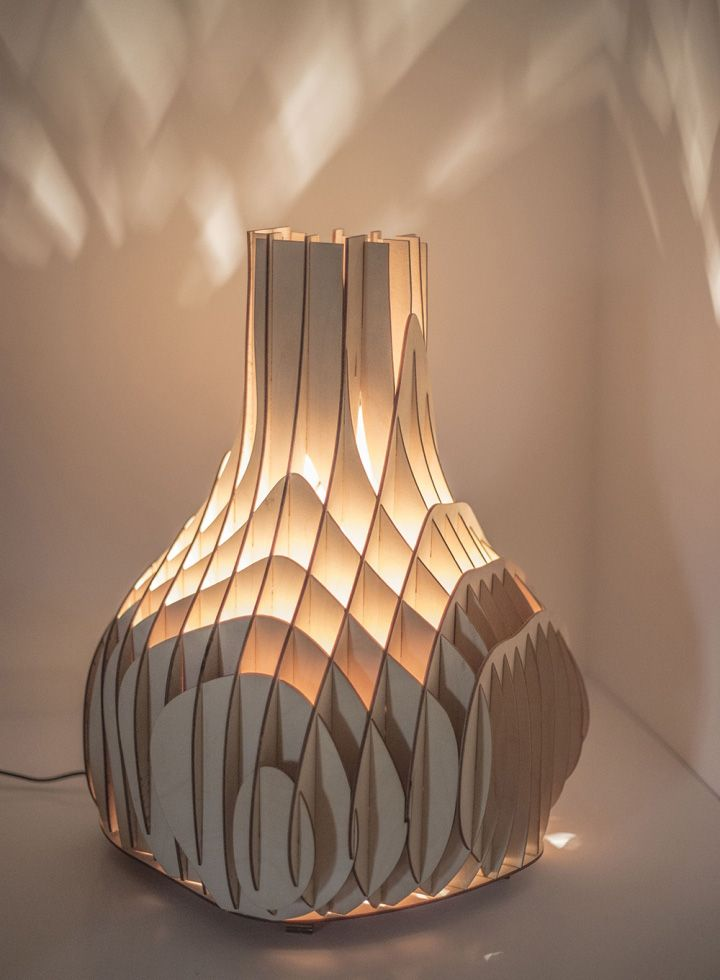Sweet Curves Light by Made in Love