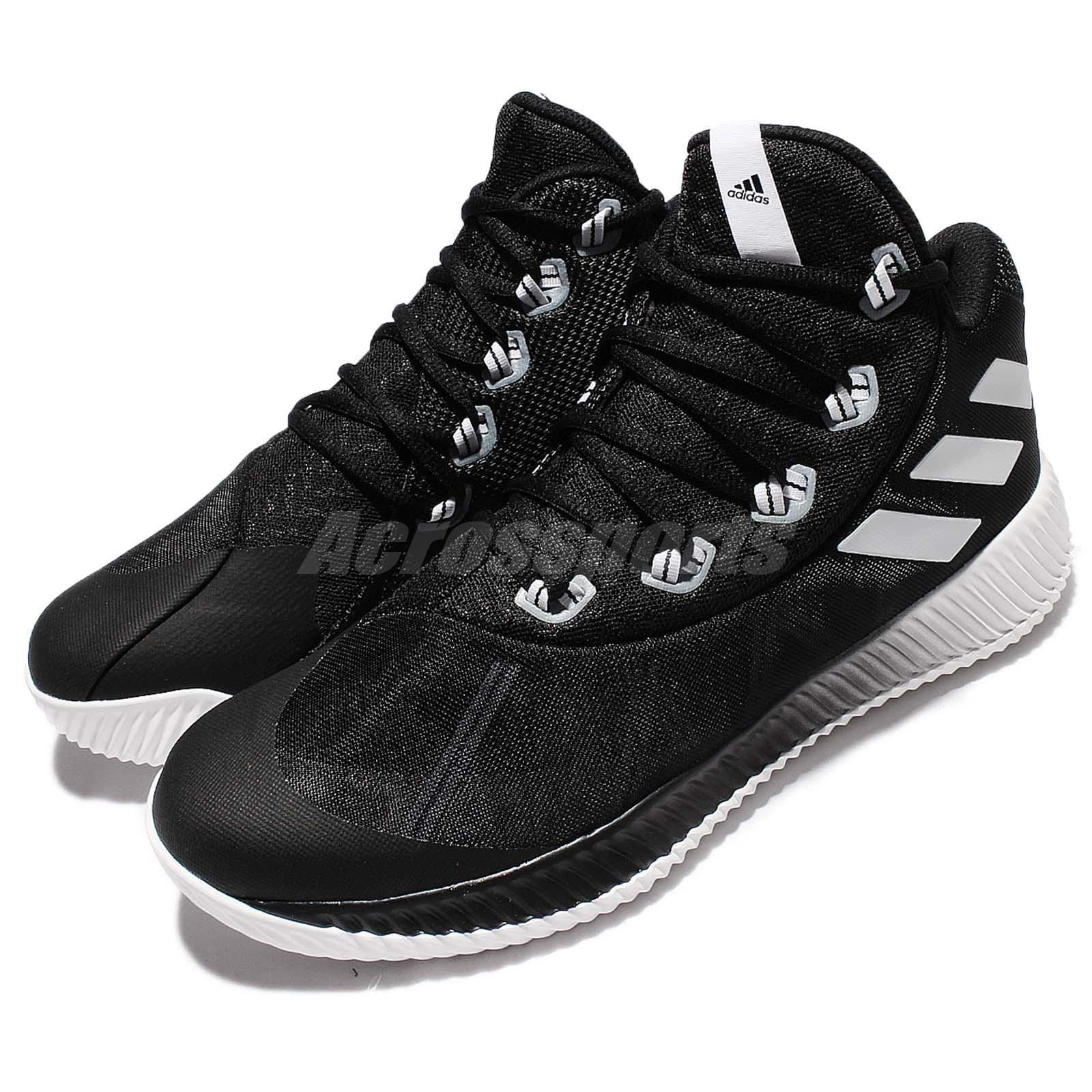 5c9f5c20707 50% Off adidas Energy Bounce BB Black White Men Basketball Shoes Sneakers  BW0562