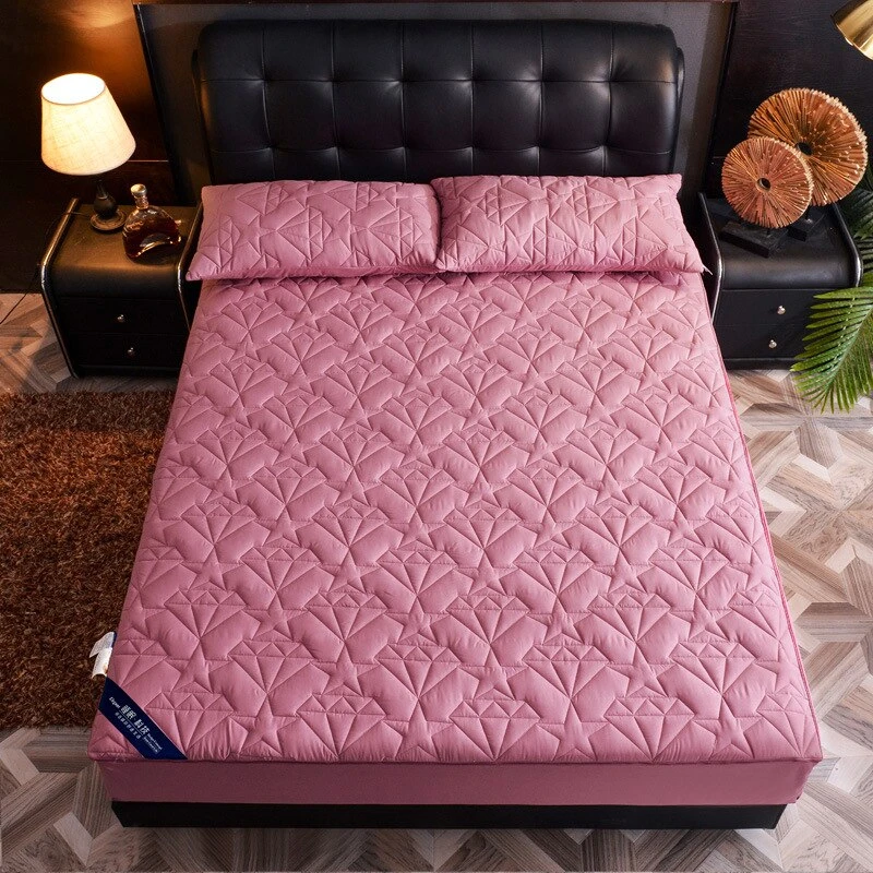 Thick Mattress Cover Nonslip Bed Mattress in 2020