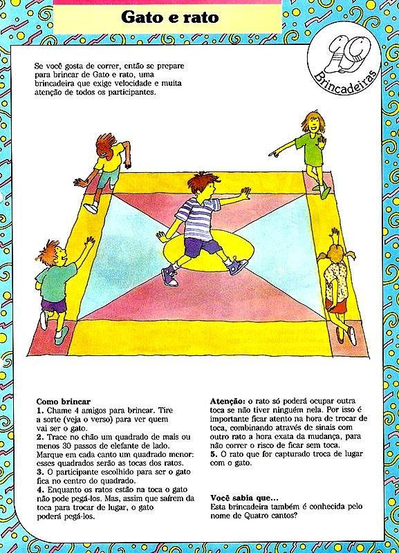 Tia Ariel Brincadeiras Infantis Brincadeiras Para Criancas