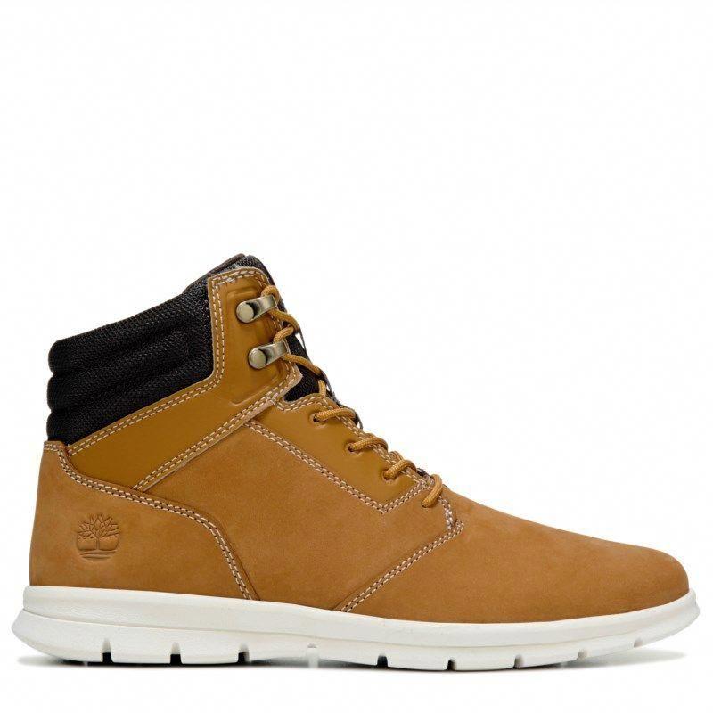 buy good high fashion outlet online Timberland Men's Graydon Memory Foam Water Resistant Sneaker ...