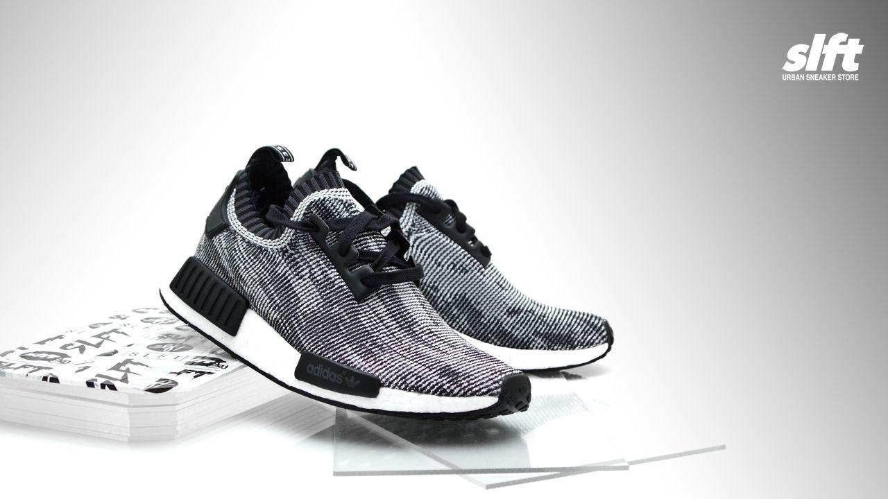 Adidas Nmd Pk Oreo info