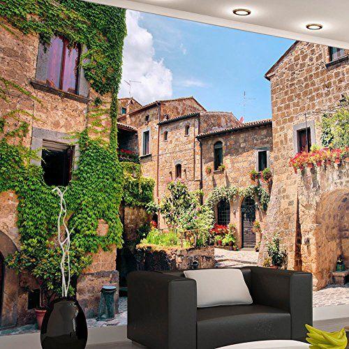 Vlies Fototapete 300x210 cm - 3 Farben zur Auswahl - Top - Tapete - amazon wandbilder wohnzimmer