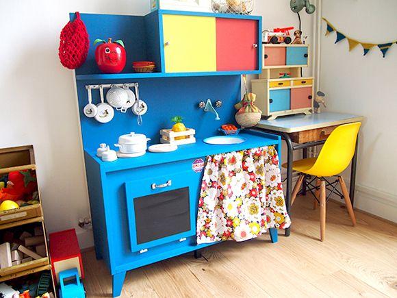 Cuisine Enfant BabyBaby Pinterest Chambres Bébé Le Chambre - Meilleur cuisiniere pour idees de deco de cuisine