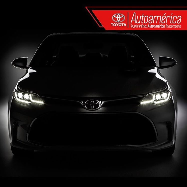 ¿Conoces el #Toyota Camry 2018? Más atlético, deportivo y equipado con la más alta tecnología. Conoce más en: https://goo.gl/bJ8c3f    #ToyotaEsToyota #Autoamérica #100%Toyota #Toyotero #Toyotalover #OffRoad #TeamToyota #ToyotaNation #Toyoteros #4x4 #Toyota #MantenimientoExpress #quickrepair