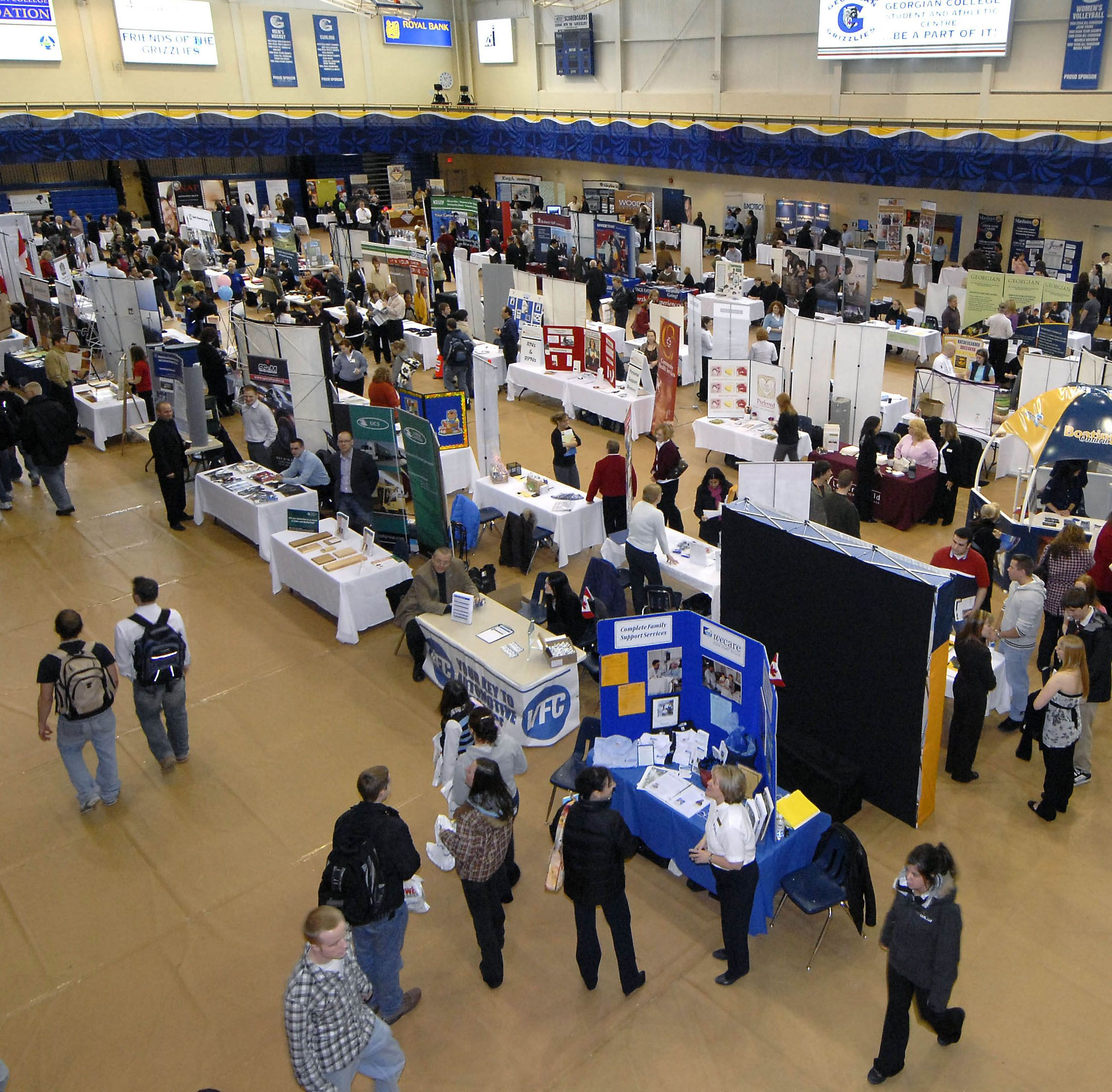 The  Best Job Fair Ideas On   Career Fair Tips