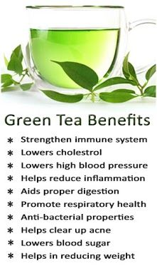 Is Drinking Herbal Tea Good For Losing Weight