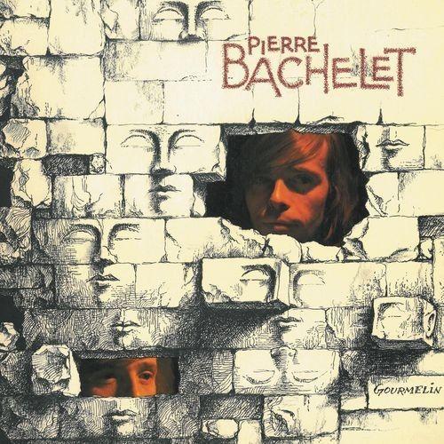 Pierre Bachelet – S/T
