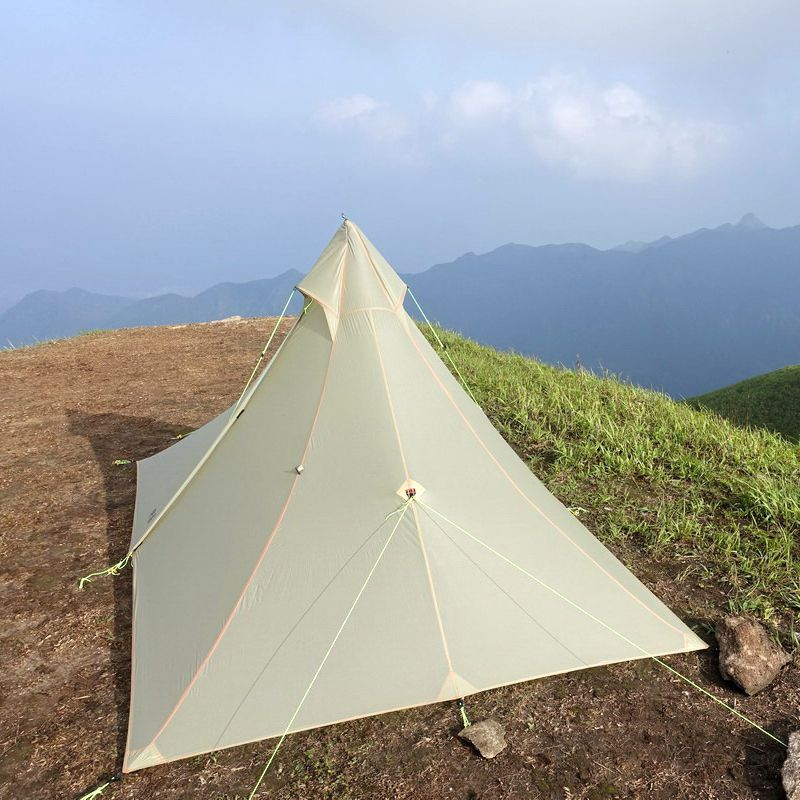 Cheap lightweight tent Buy Quality tent 4 directly from China 1 person Suppliers Ultralight outdoor C&ing flysheet Tent 4 Season 1 Person Both Sides ... & Ultralight outdoor Camping flysheet Tent 4 Season 1 Person Both ...