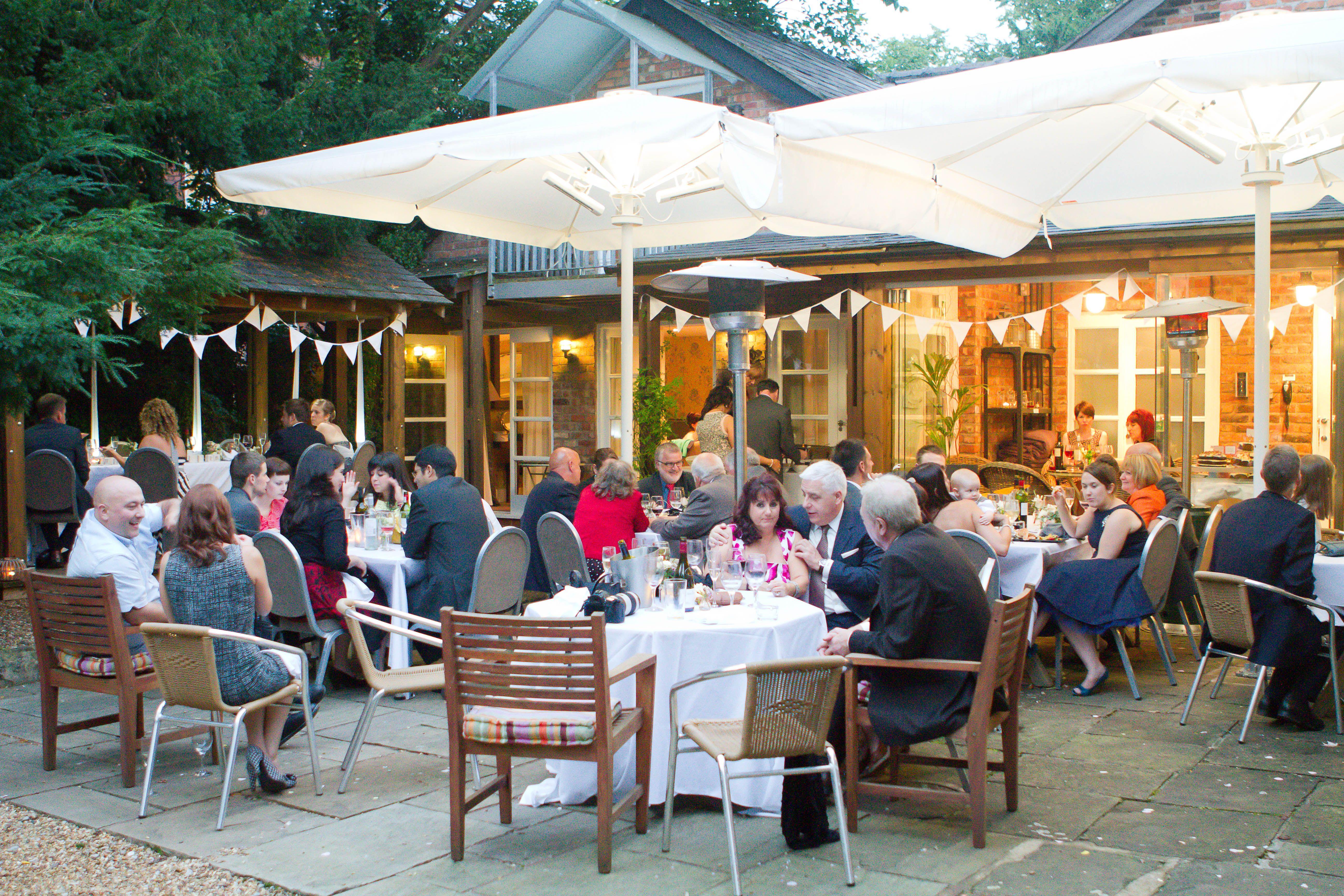Wedding Müllerstraße 13