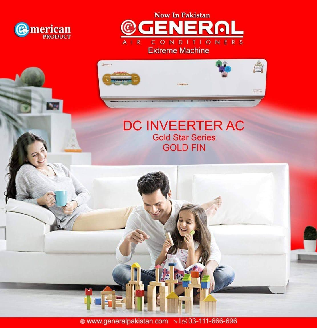 Best Split And Inverter Prices In Pakistan (With images