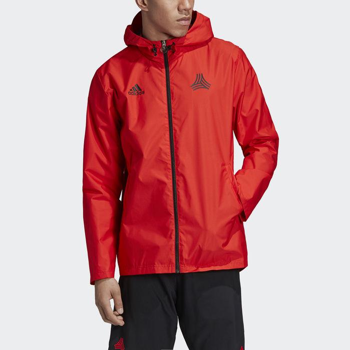 Adidas Mens 3XL Jacket Hoodie Sport