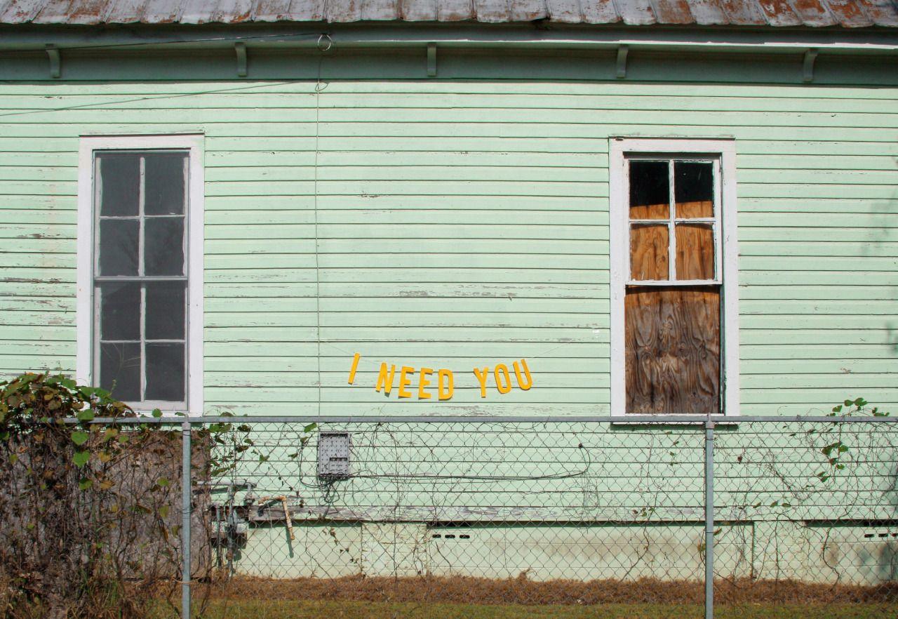 Abandoned Love Honestly Wtf Photographic Projects Abandoned Photo