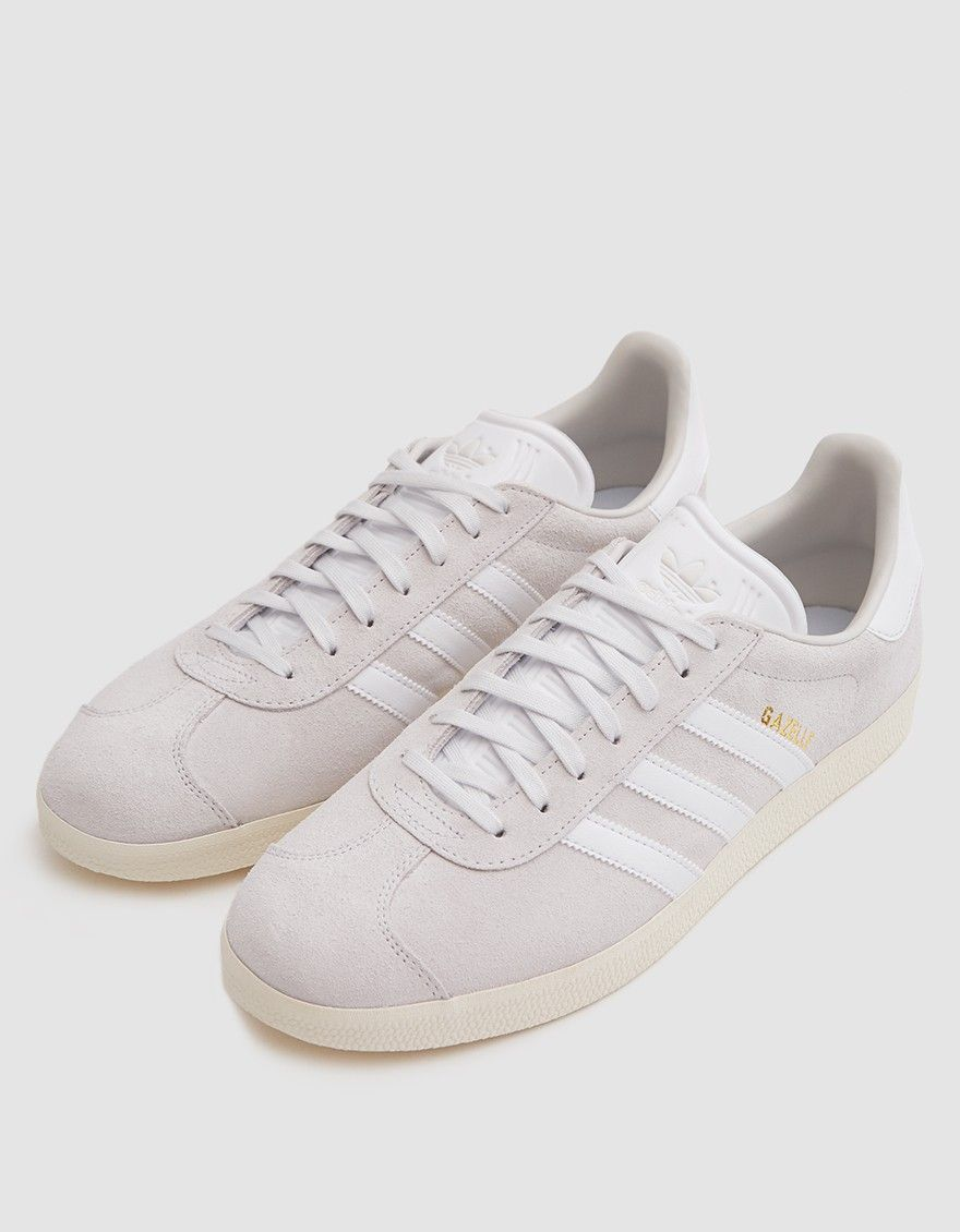Adidas / Gazelle Sneaker in Crystal