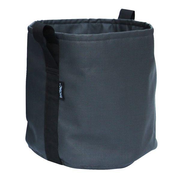 Batyline kangasruukku, asphalte