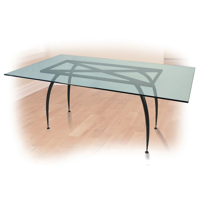 Mathews and Co. Pinnacle Rectangle Table MC-70-293 $1027.50