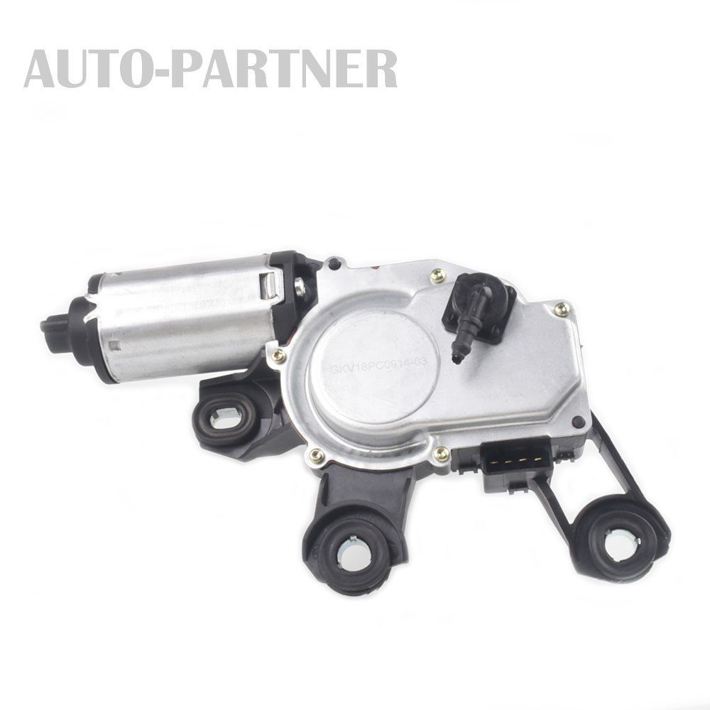 Auto Partner Rear Window Wiper Motor For Audi A4 Avant A6 Allroad