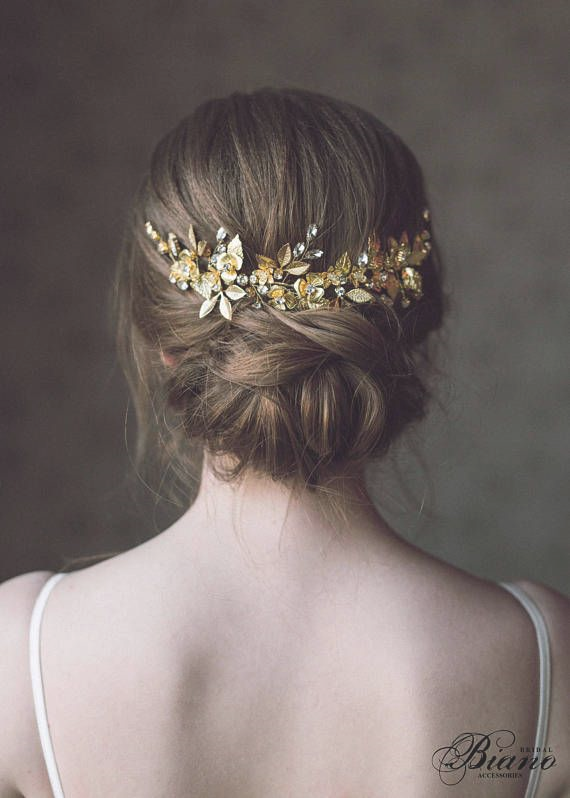 Pin On Accessoires Cheveux Mariage