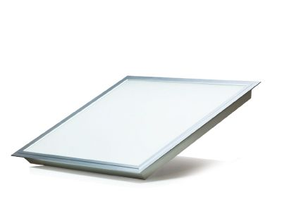 Northern Lights $327 LED Flat Panel 2x2 Fixture   LED Drop In Ceiling  Panels   70,000