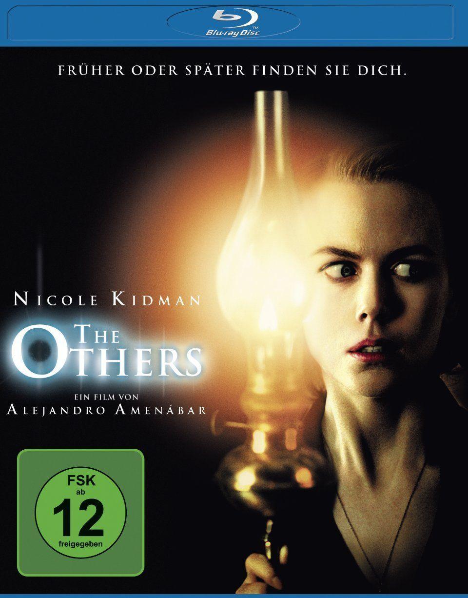 The Others Fsk 12 Halloween Halloweenfilme Halloweenfilm