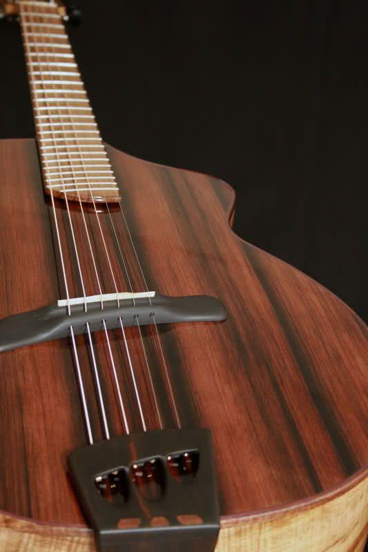 Batson Build Acoustic Guitar Guitar Chords Beginner Archtop Guitar