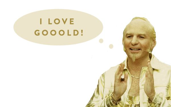 Image result for goldmember pics