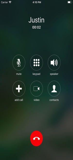 Fake Call Prank Phone Number on the App Store Prank