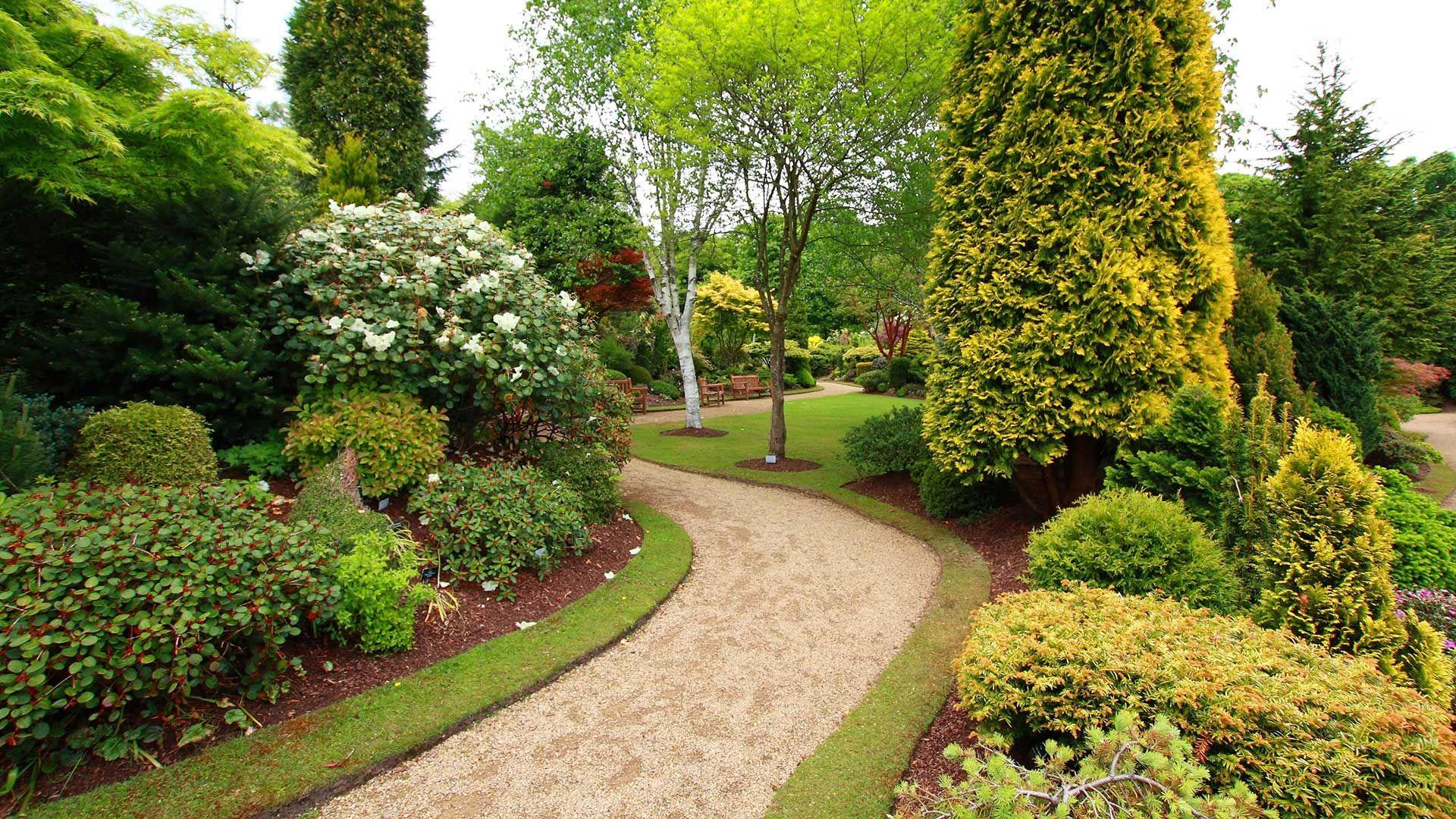 landscaping fairhope al - Google Search   Garden landscape ...