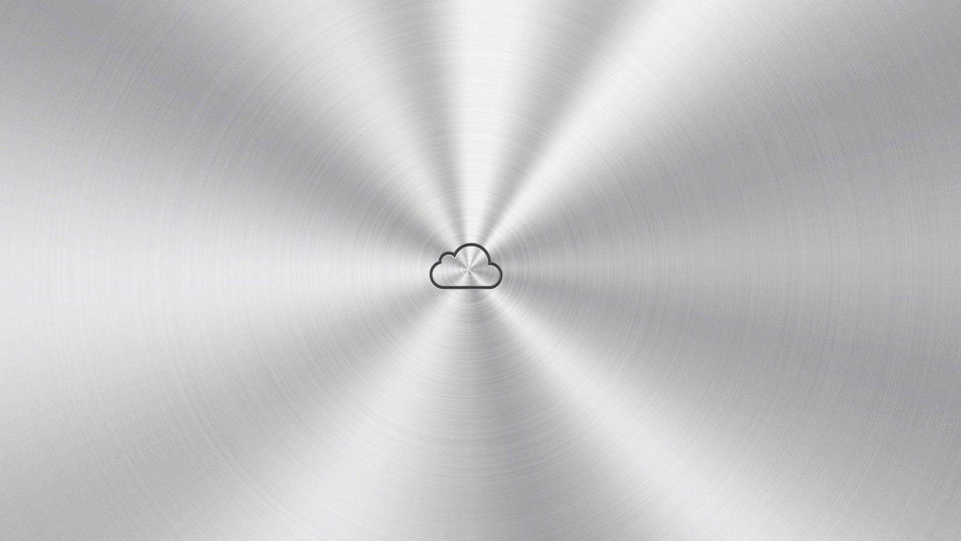 Silver Metallic Desktop Wallpaper Desktop wallpaper