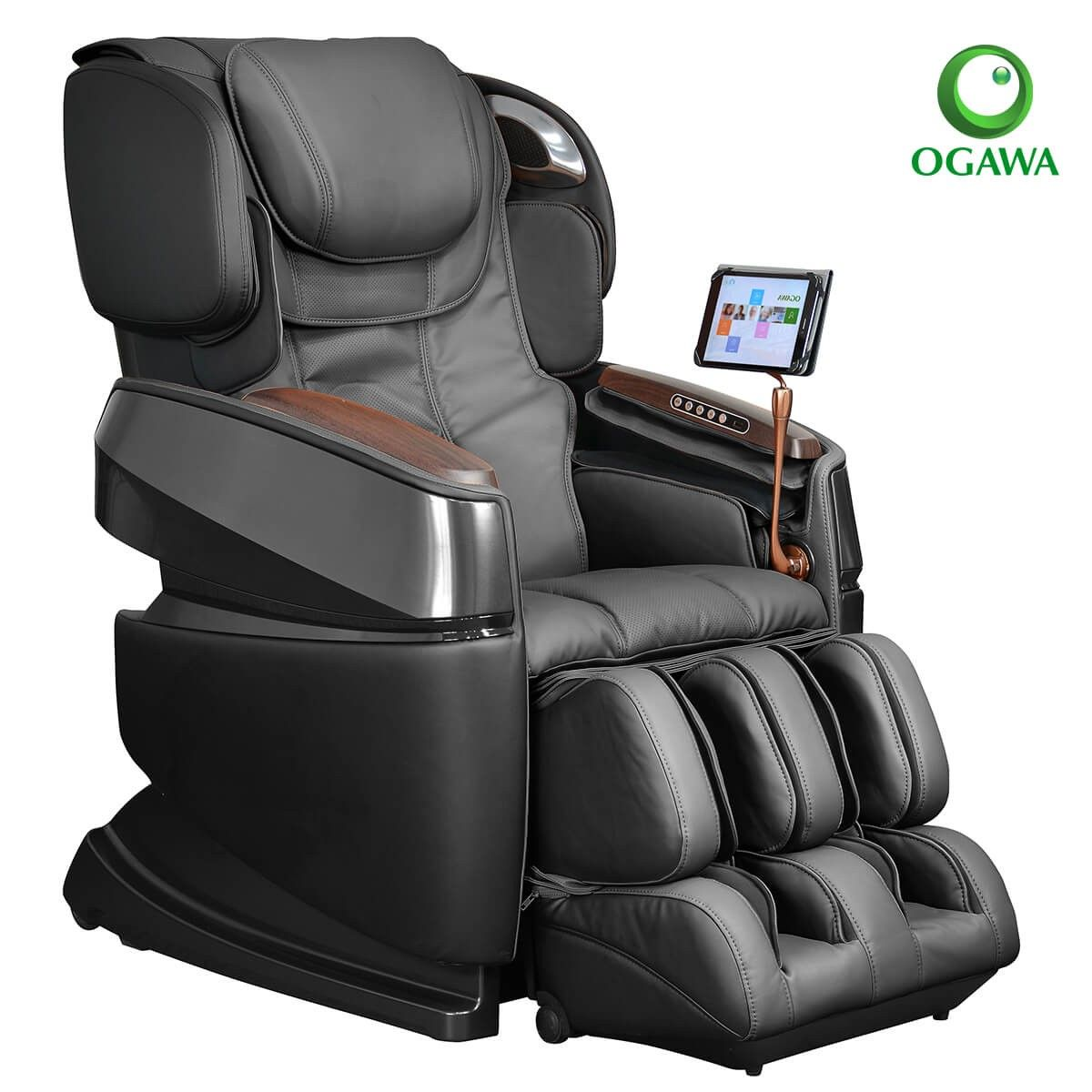 Ogawa Smart 3D Massage Chair Massage chair, Chairs for