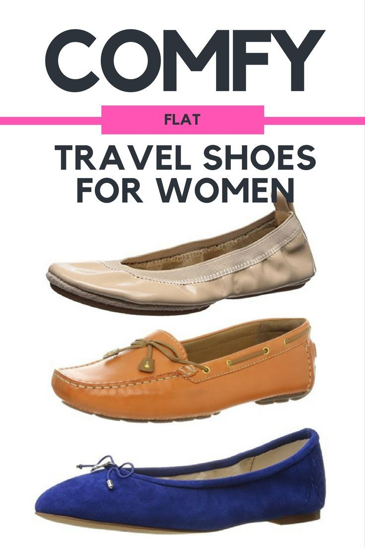 0868ecef0 Comfortable Flat Shoes For Travel Reviews Comfort when traveling is  ultra-important. Nobody wants to be feeling uncomfortable when on the go,  ...