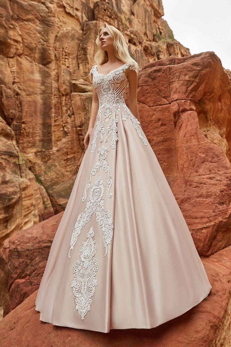 Pin by hanni on años pinterest wedding dress dress ideas and