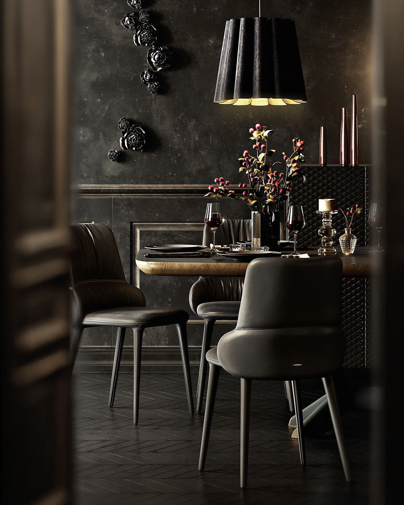 Pin by Charmy Gearing on For the Home Loft interiors