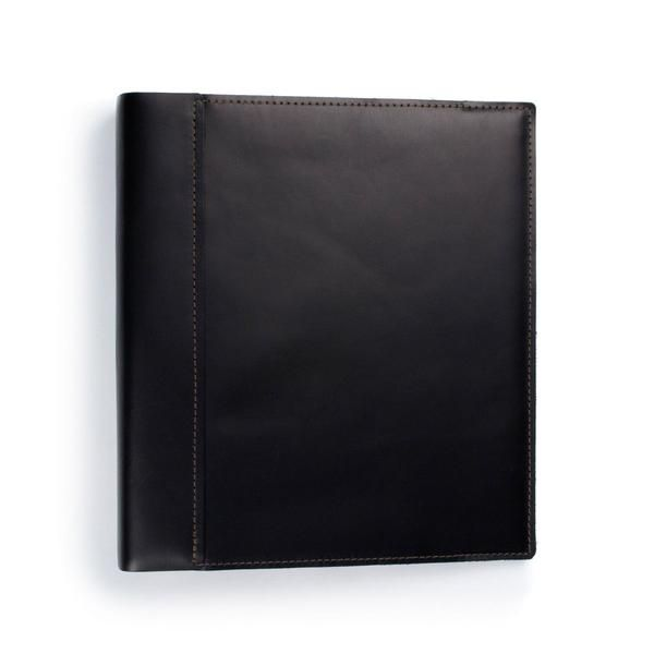 Leather Binder, Binder Covers, Binder