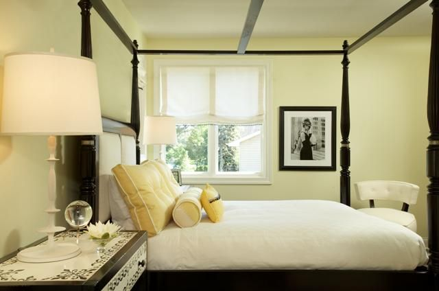 Amazing Black Walls In Bedroom Images - Wall Art Design ...