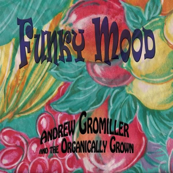 Andrew & The Organically Grown Gromiller - Funky Mood