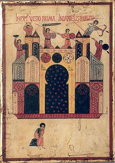 Resultado de imagen de Beato de Fernando I y Doña Sancha jerusalen