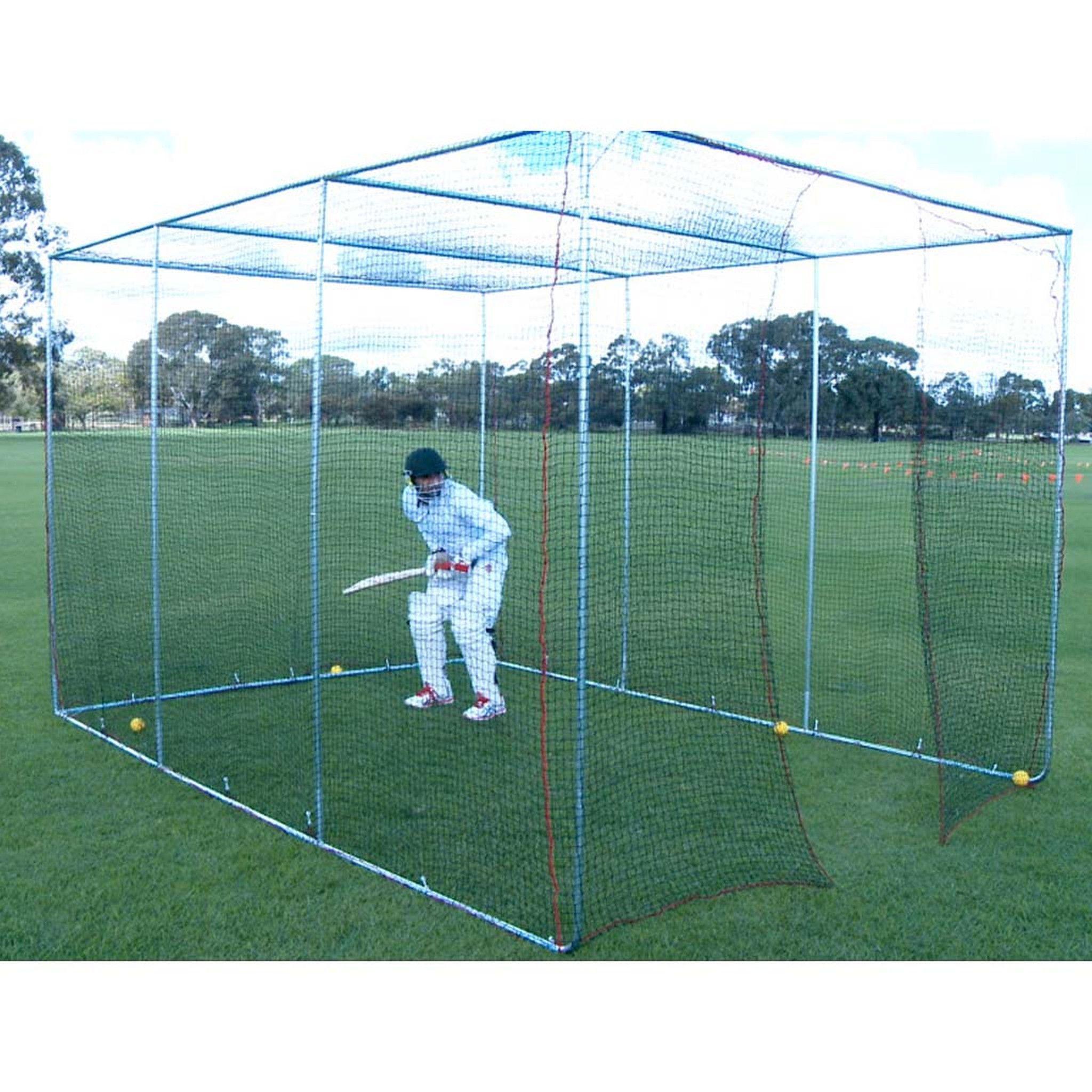 Merveilleux Paceman FS5 Net   Home Ground Portable Net. Cricket Nets