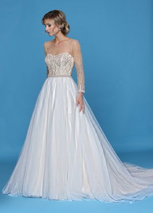 Impression Bridal Dress Style #10259, find it at Wendy\'s Bridal in ...