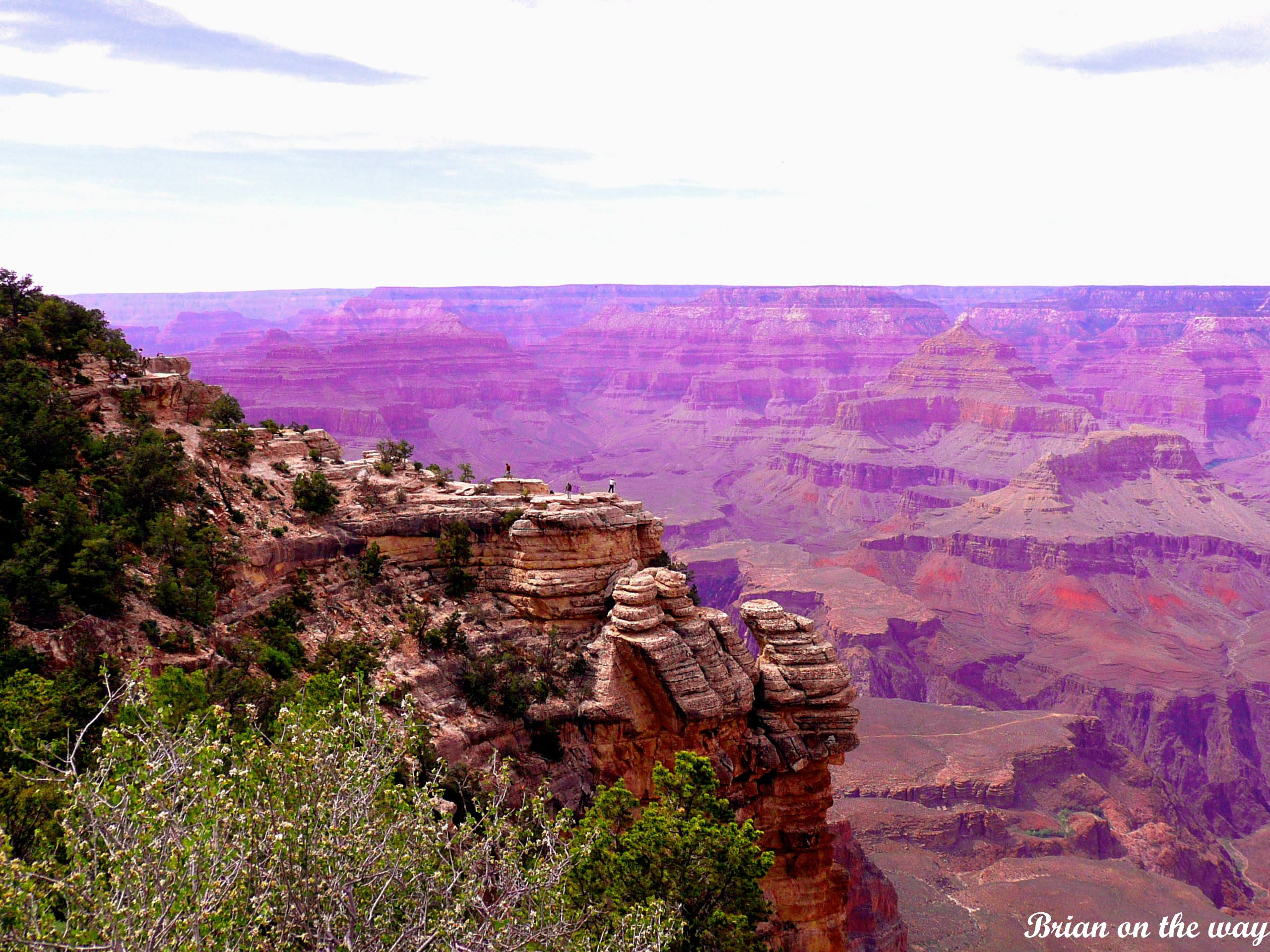 Grand Canyon, NV, 2008