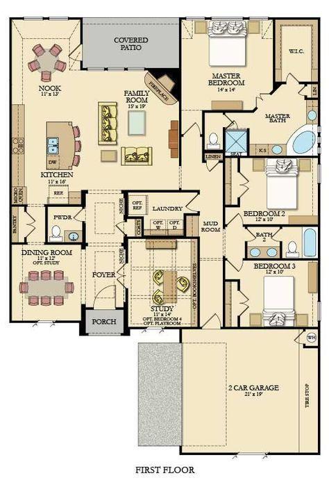 Architecture House Plans Blueprints And Cosntruction Documents Site Www Thejonathanalonso Com J House Construction Plan Dream House Plans New House Plans